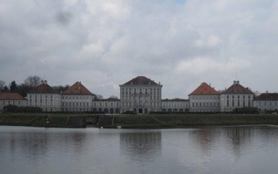 Múnich: Palacio Nymphenburg, Haidhausen y Prinzregenstrasse