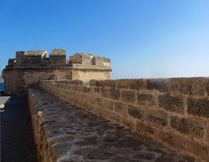 Torre dello Sperone Alghero