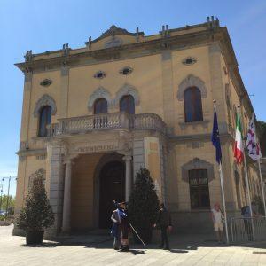 Ayuntamiento Olbia