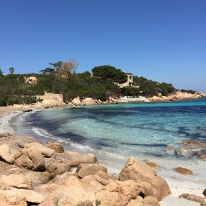 Playa de Capriccioli