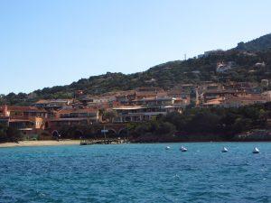 Porto Cervo casas
