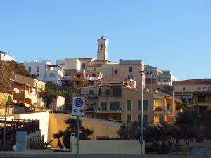 Pueblo Santa Teresa Gallura
