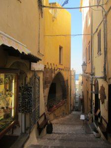 Calle de Castersardo