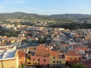 Pueblo de Castersardo