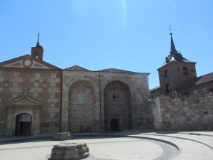 Santa María de Alcalá de Henares