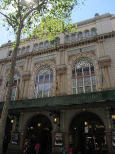 Liceo de Barcelona