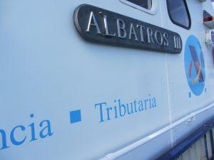 Albatros III de Torrevieja