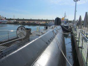 Submarino de Torrevieja