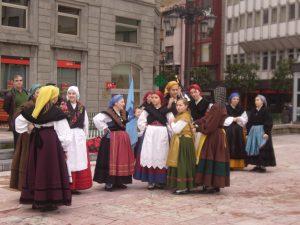 Asturianas
