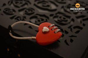 Corazón incógnito