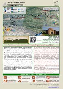 ruta Monfragüe