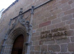 Centro Cultural Las Claras