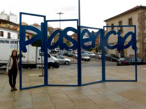 "cartel de ""Plasencia"""