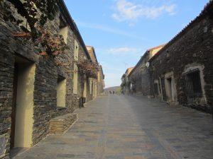 Calle Villarreal de San Carlos