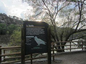 Mirador La Tajadilla