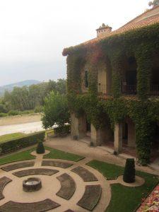 Casa-Palacio Monasterio de Yuste