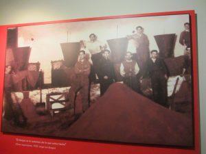 Foto del Museo del Pimentón de la Vera