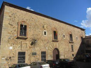 Casa de los Ribera