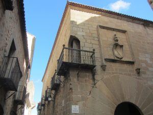 Casa yTorre de Carvajal