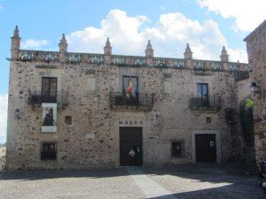 Palacio de las Veletas