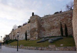 Muralla de Salamanca