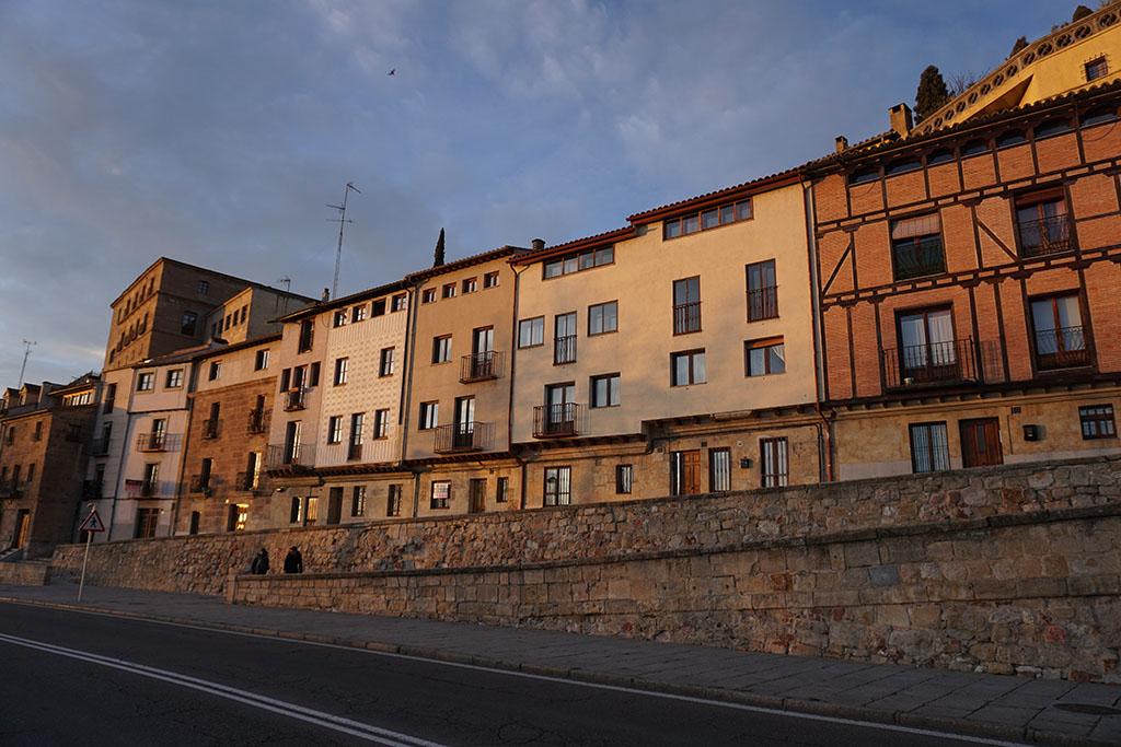 Casas de Salamanca