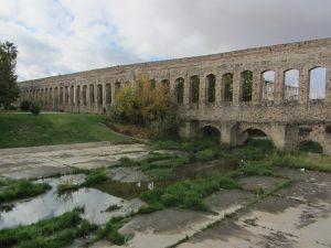Acueducto de Mérida