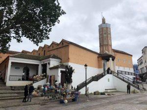 La Gran Mezquita de Chefchaouen
