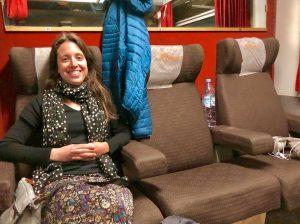 tren marroquí