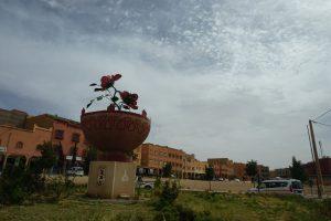 Valle de Rosas