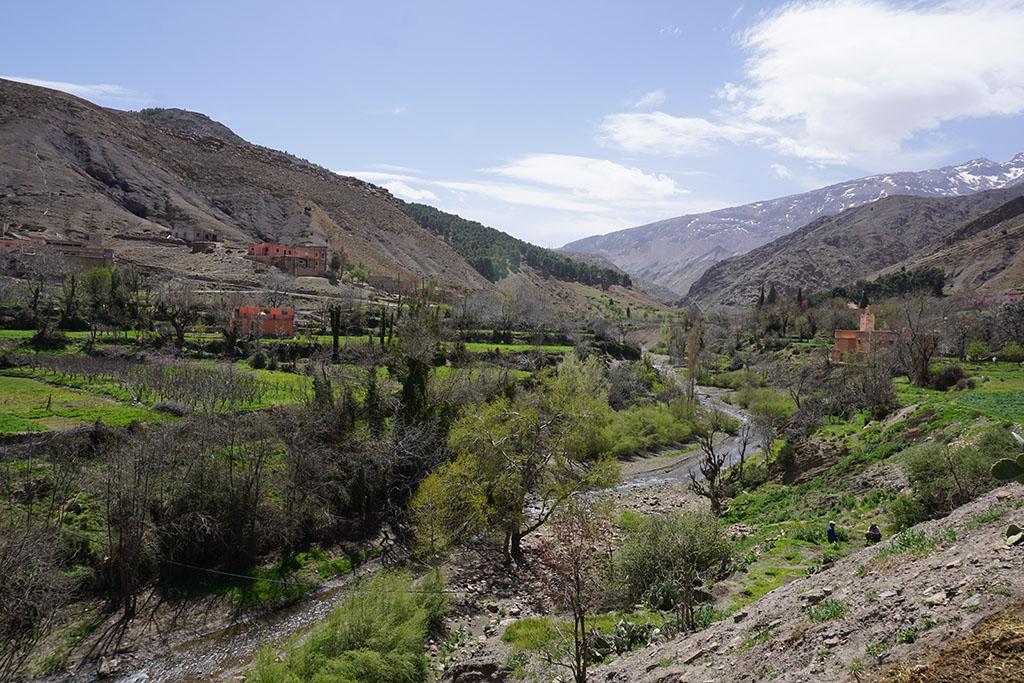 Información y consejos para un viaje a Marruecos