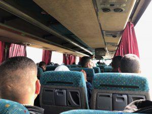 Autobús marroquí