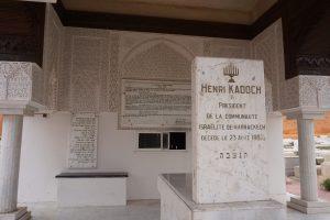 Mausoleo rabino