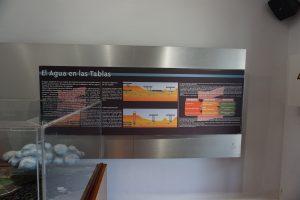 Centro de visitantes información