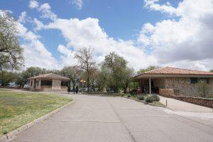 Centro de visitantes Daimiel