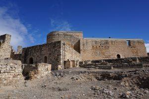 Parque Arqueológico de Alarcos y Calatrava