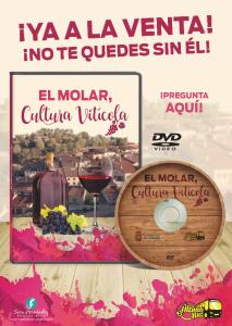 Dvd El Molar, Cultura Vitícola
