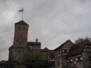Castillo de Núremberg :)