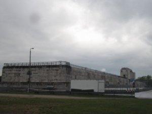 Coliseo y Campo Zeppelín