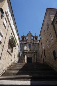 Iglesia de Santa María Nai
