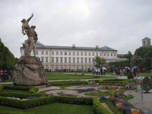 Jardines de Mirabel