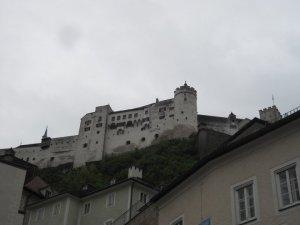 Fortaleza deHohensalzburg