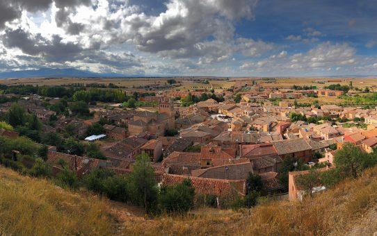 Ruta de castillos por pueblos con encanto de Segovia