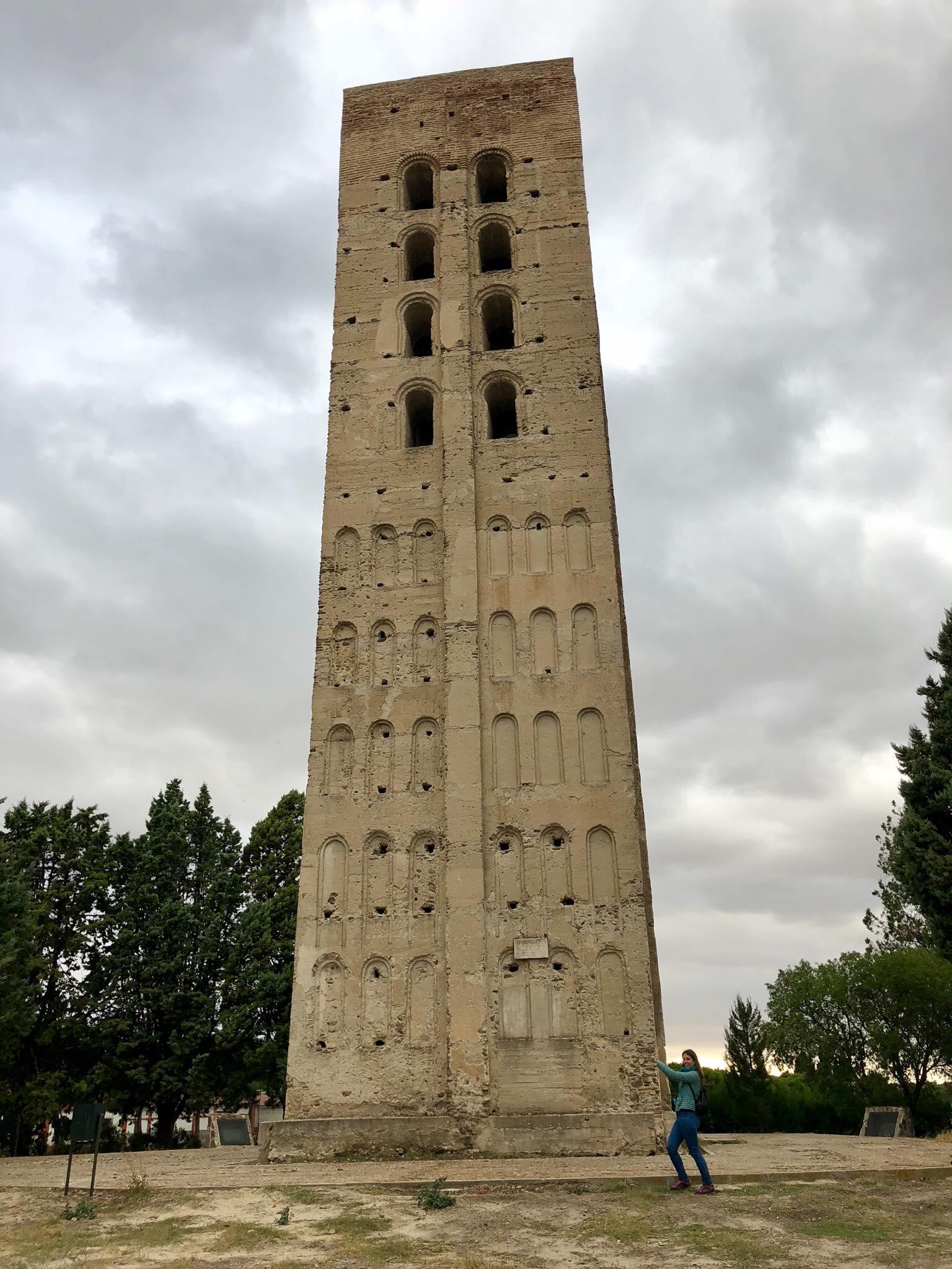 Torre de Coca