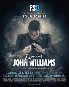 FSO_cartel_especial_johnwilliams