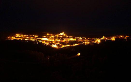Un paseo por el histórico pueblo de Sepúlveda