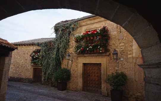 Ruta de Castillos: Descubriendo la Villa de Pedraza