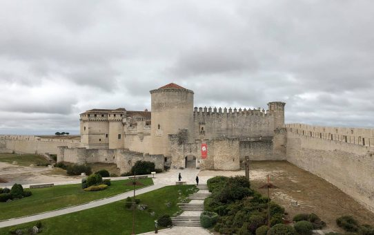 Qué ver en Cuéllar: Ruta de castillos