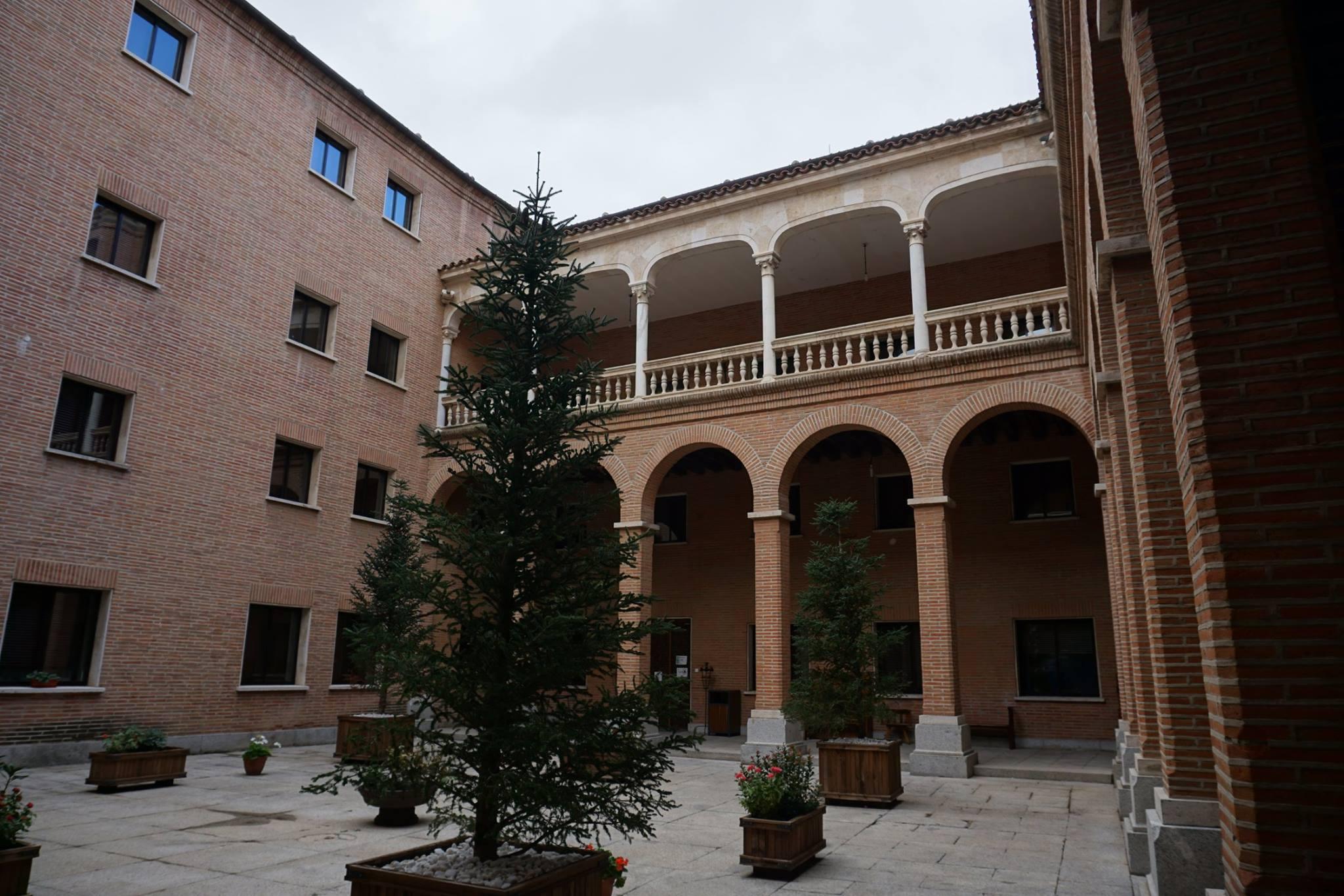 Escuela de Capacitación forestal