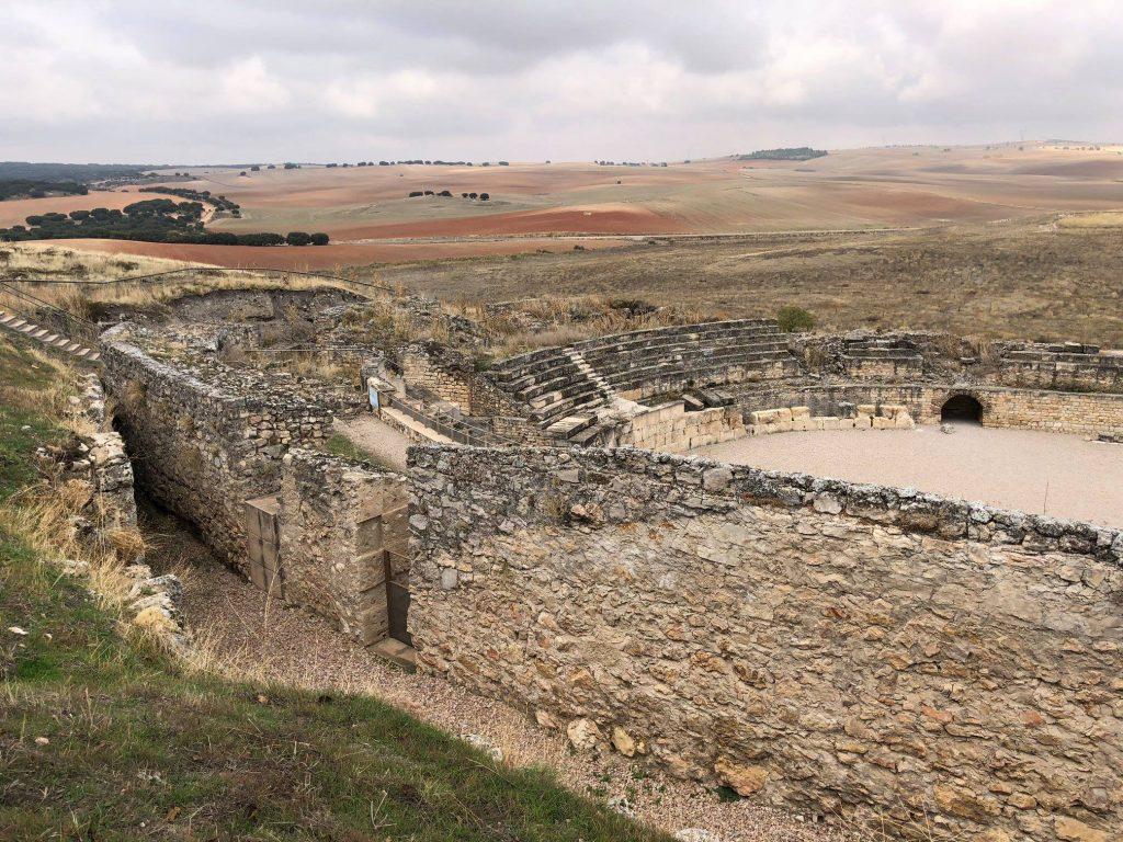 Anfiteatro de Segrobida